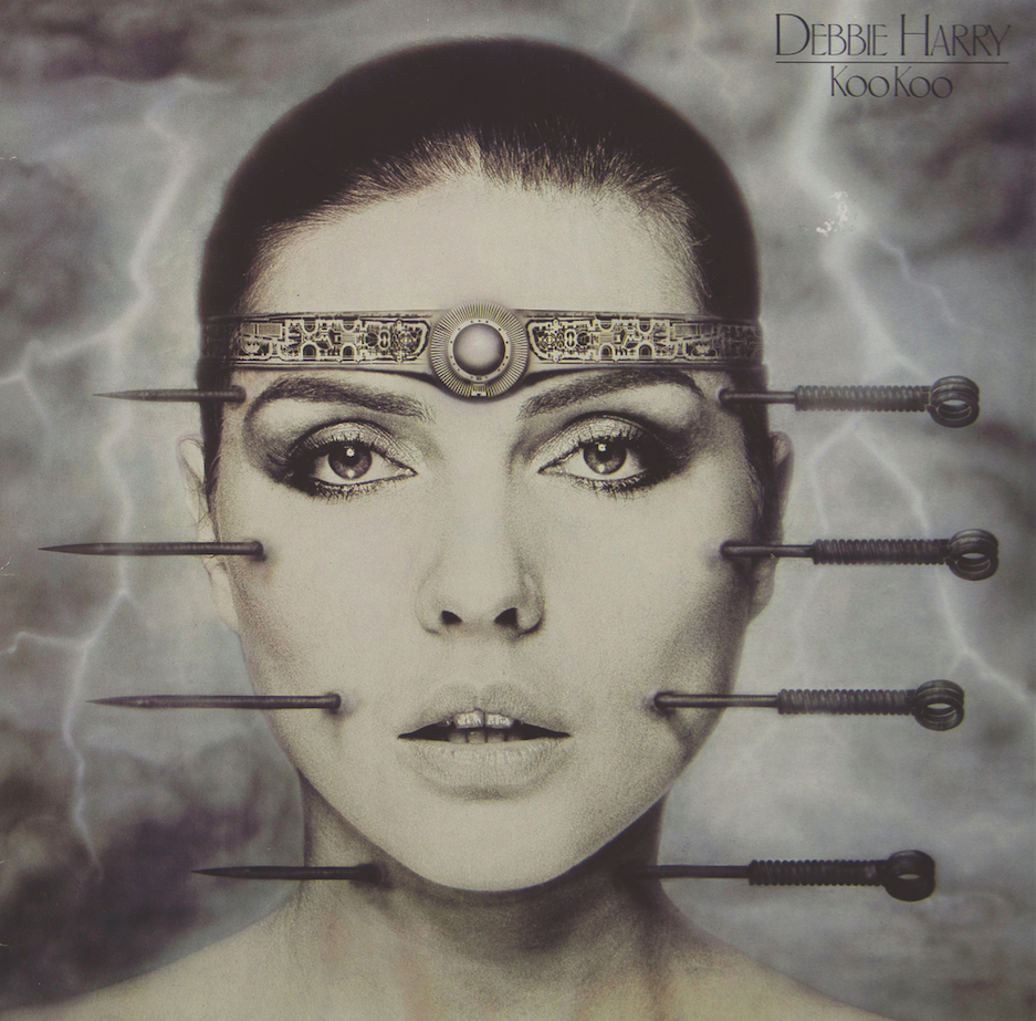 The Story Behind The Sleeve #15: Debbie Harry - KooKoo