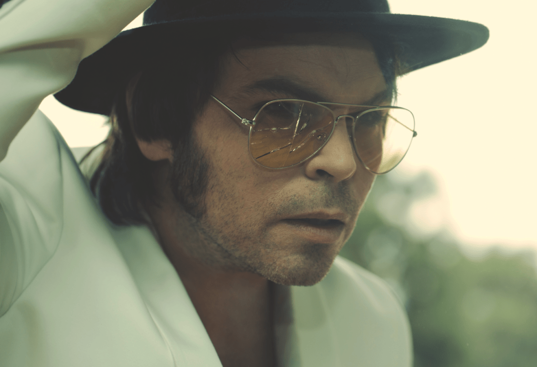 Super Man: Gaz Coombes interview