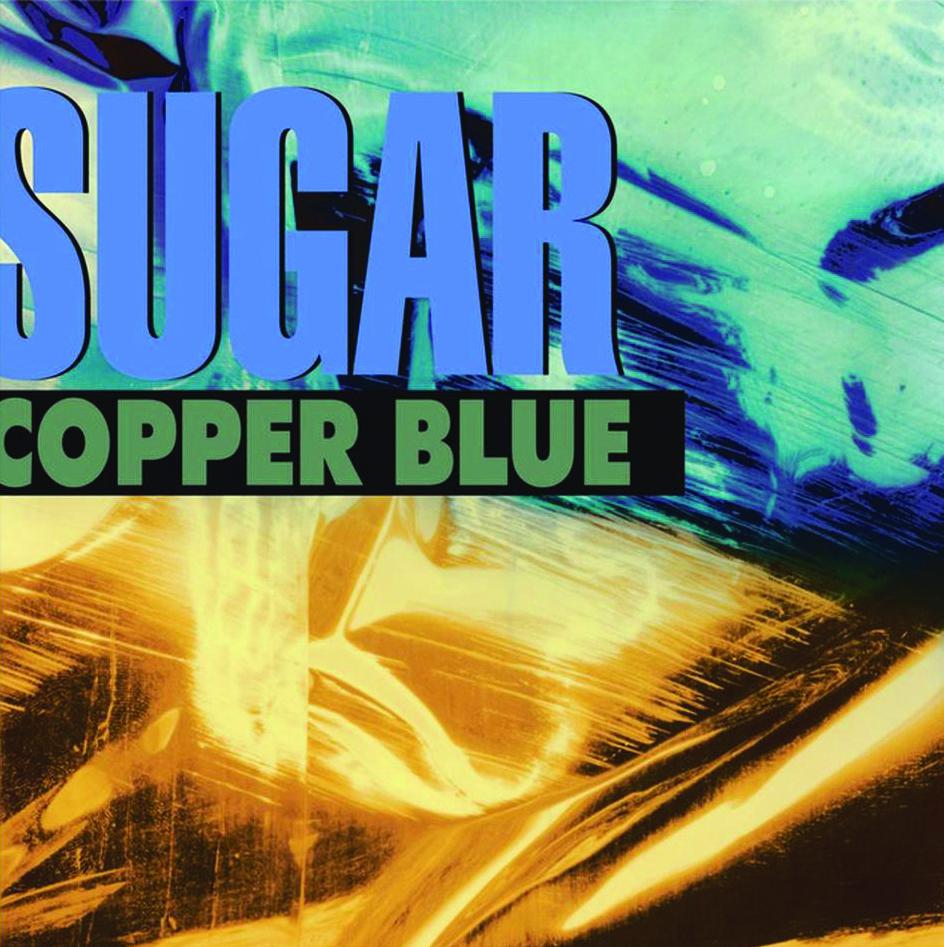 My Life in Vinyl: Alan McGee - Sugar