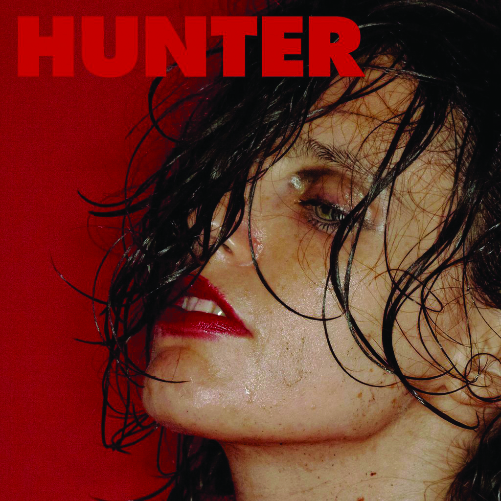 Review: Anna Calvi - Hunter