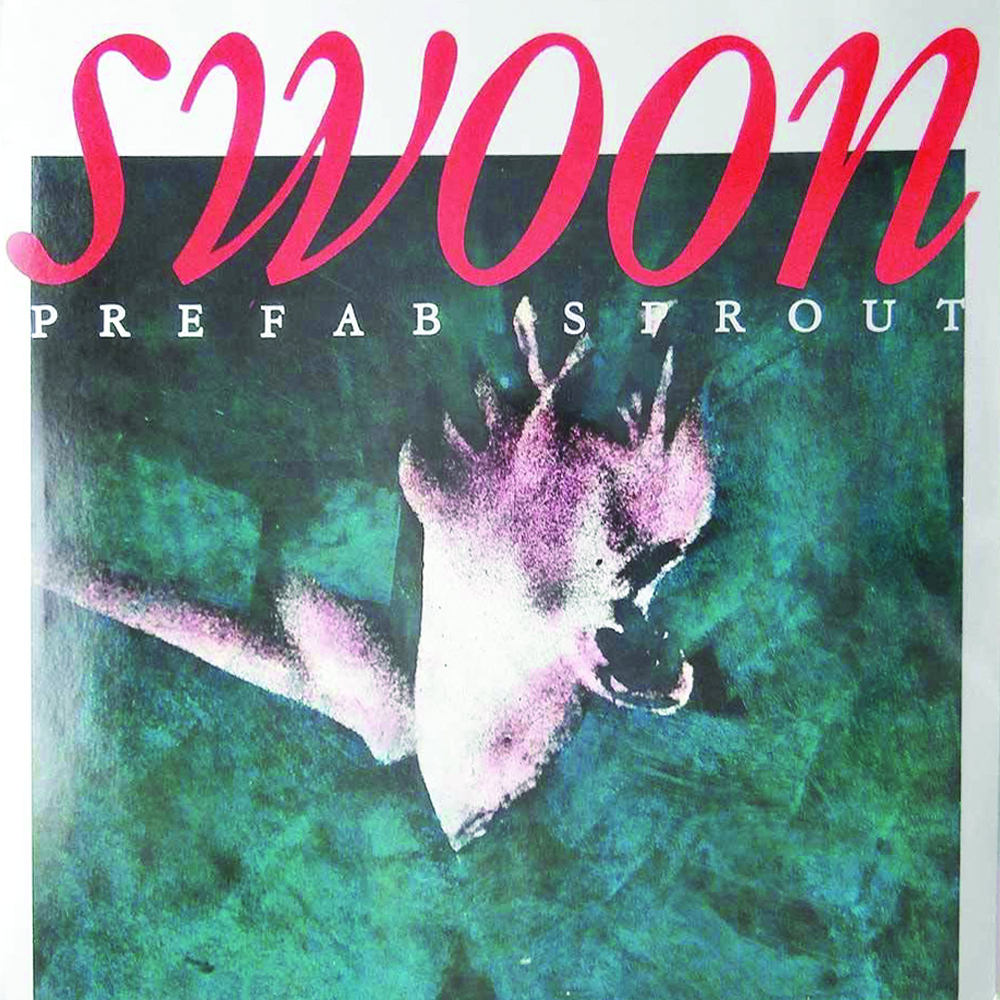 Crate Digging with... Graham Fellows - Prefab Sprout
