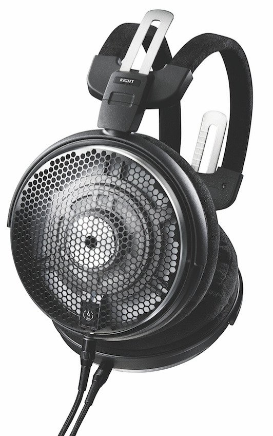 Review: Audio-Technica ATH-ADX5000 Audiophile Headphones