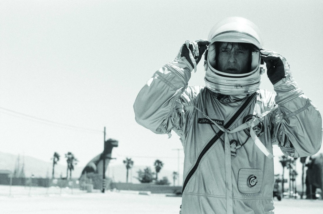 Nothing But The Truth: Spiritualized interview