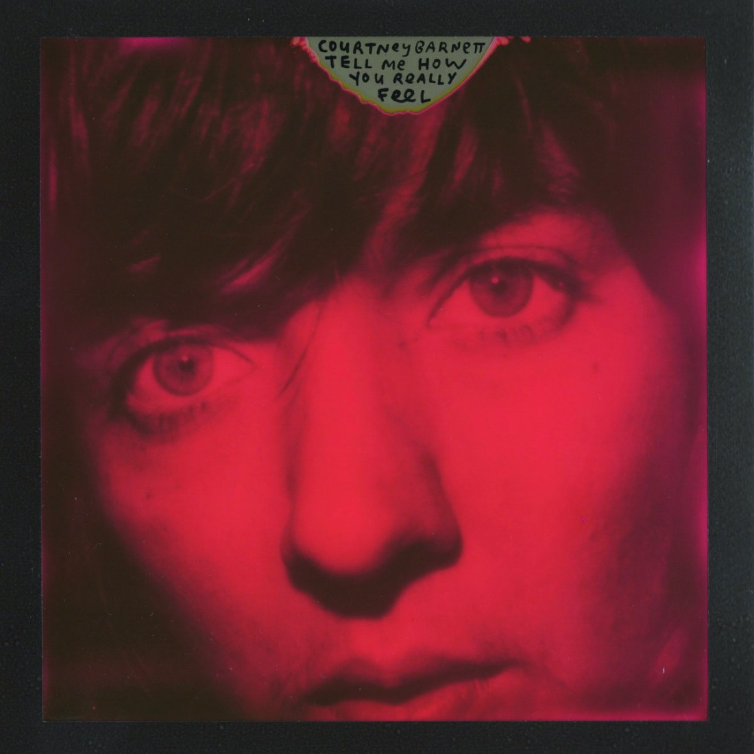 Talking Shop: Eel Pie Records, Twickenham - Courtney Barnett