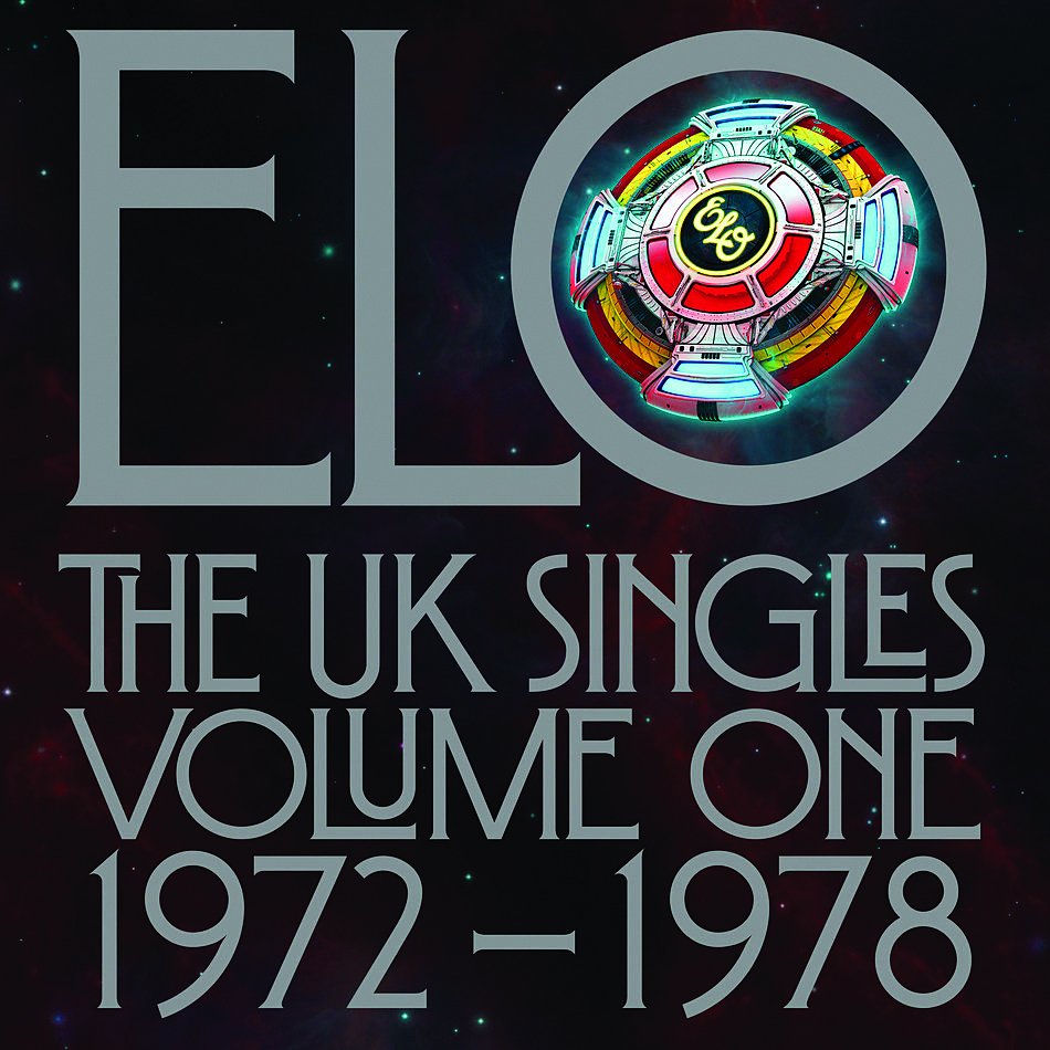 Review: ELO - The UK Singles Volume One 1972-1978