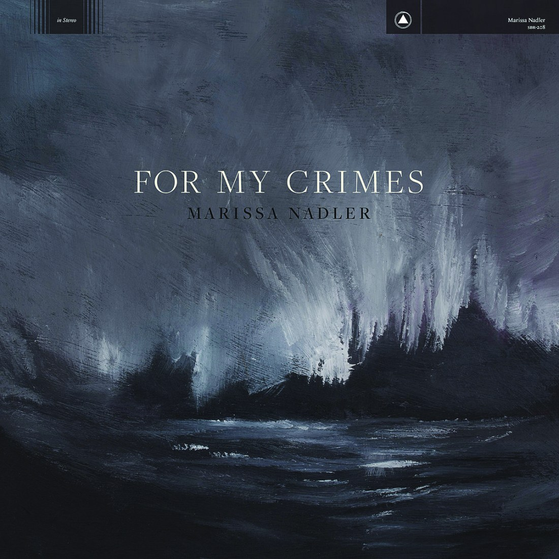 Review: Marissa Nadler - For My Crimes