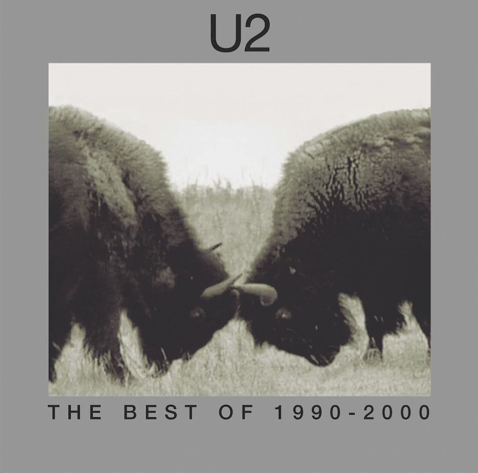 Review: U2 - The Best of 1990-2000