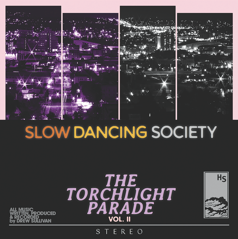 Review: Slow Dancing Society - The Torchlight Parade Vol. II