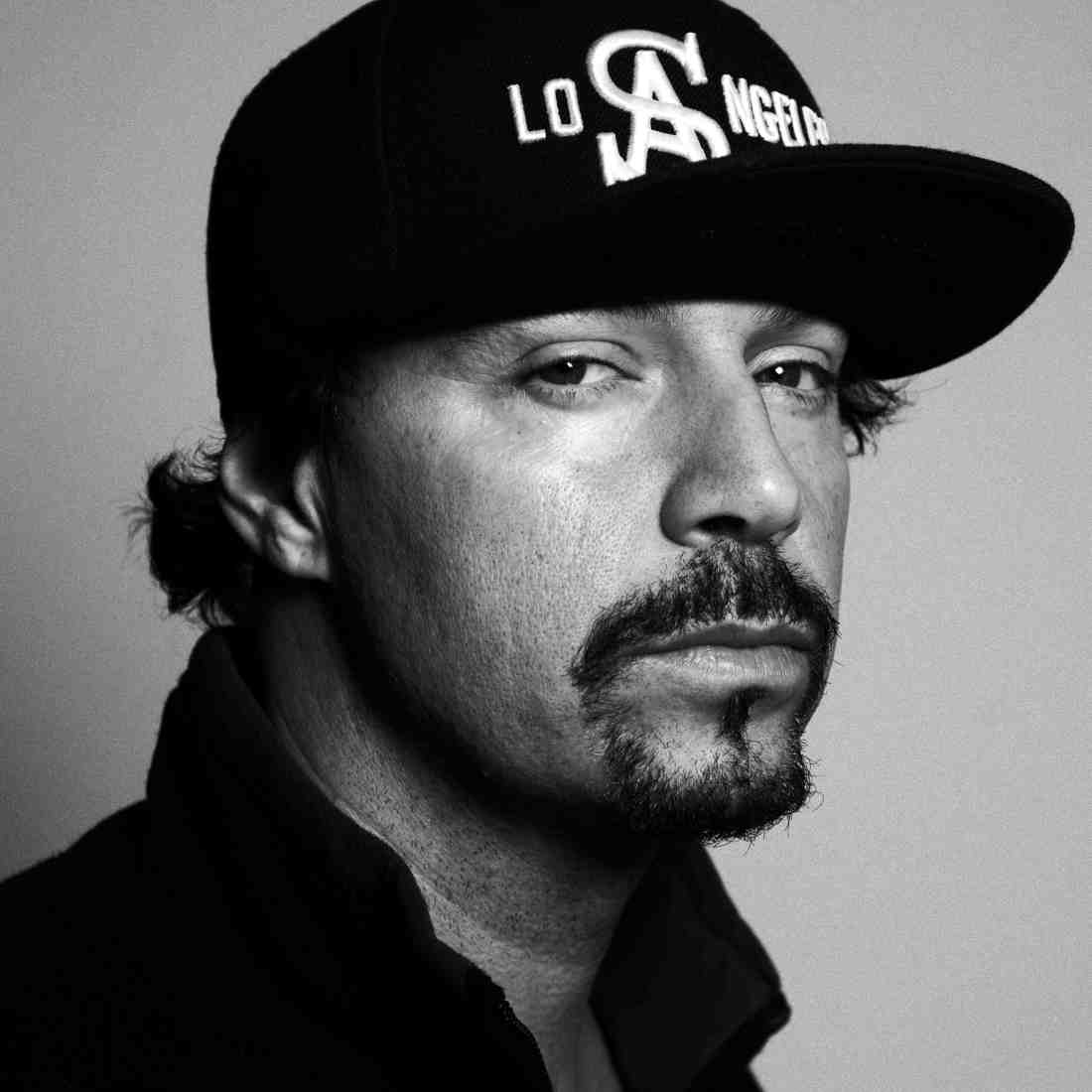 Why I Love... DJ Muggs interview