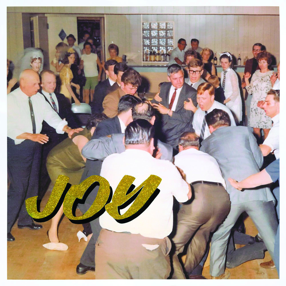 Odes To Joy: Idles interview