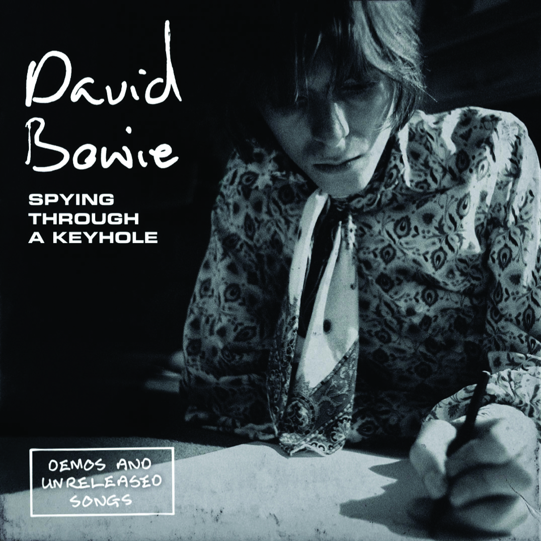 David Bowie – Spying Through A Keyhole