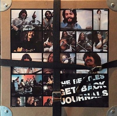 The Beatles – The Get Back Journals