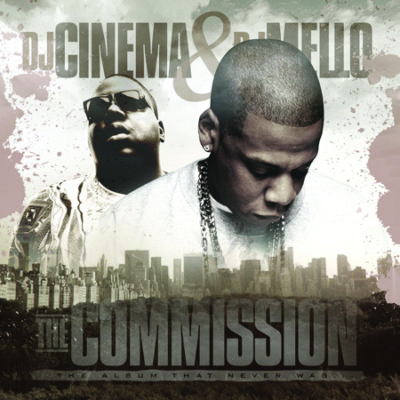 Jay Z – The Commission