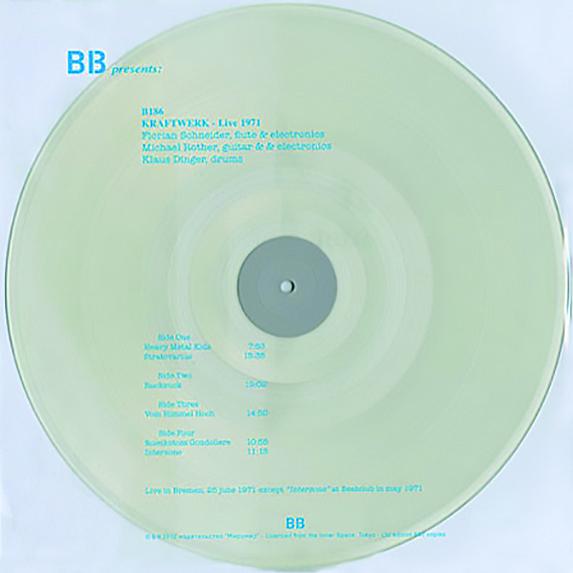 Kraftwerk –Radio Bremen