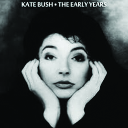 Kate Bush – The Early Years