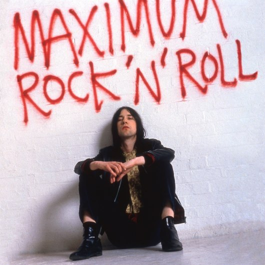 Primal Scream – Maximum Rock 'N' Roll The Singles Volume 1