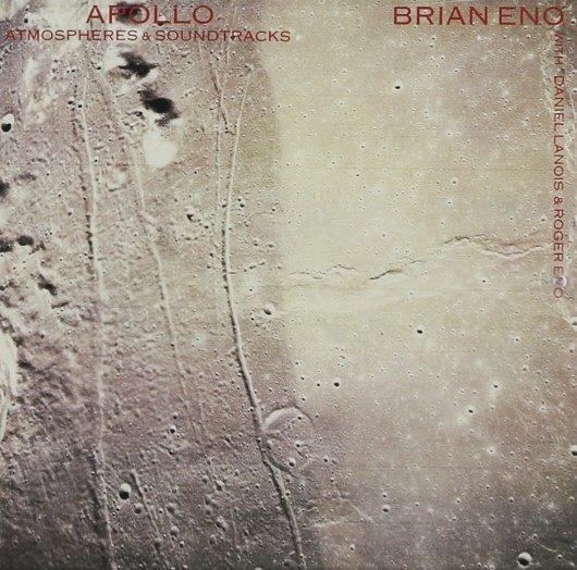 Brian Eno Apollo