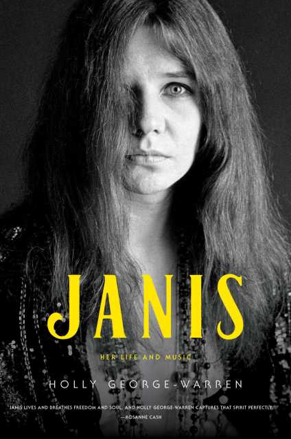 Music Books Janis Her Life And Music