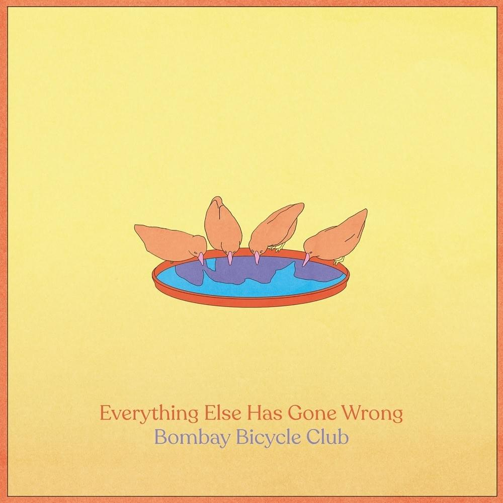 New Release: Bombay Bicycle Club
