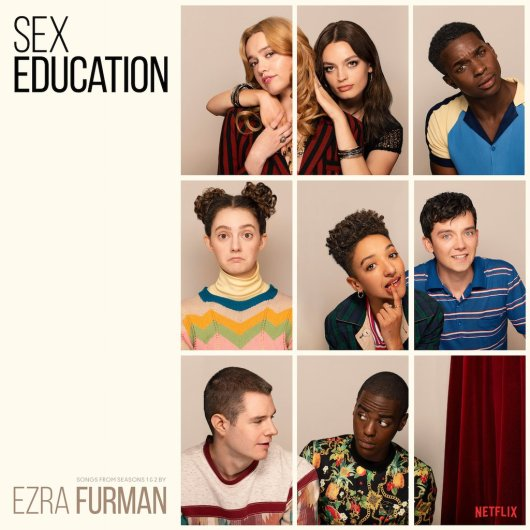 Sex Education OST