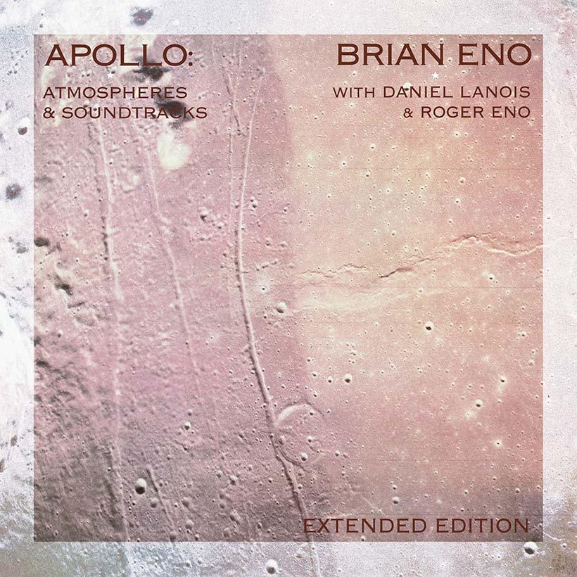 Reissue Brian Eno