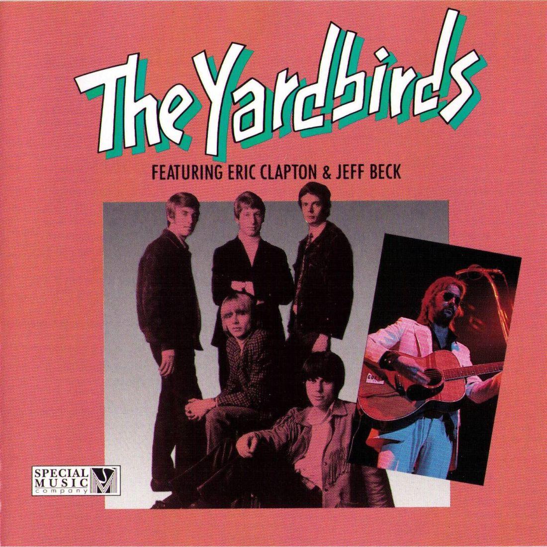 Robert Plant Interview The Yardbirds