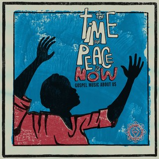 Reissue Time For Peace