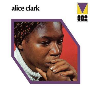 Reissue Alice Clark