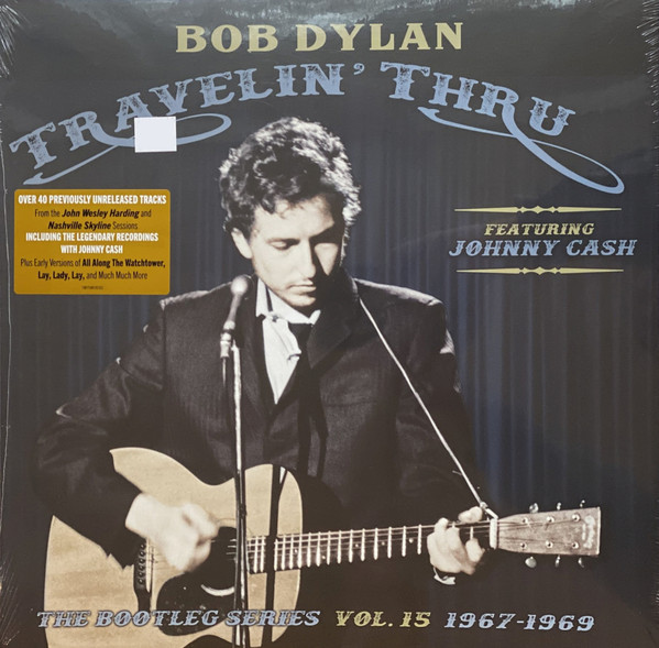 Reissue Bob Dylan