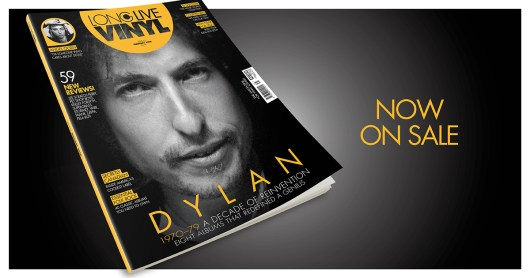 Bob Dylan on sale