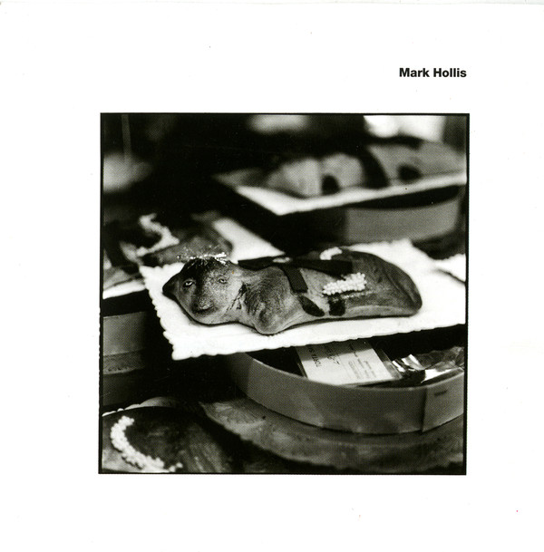 Reissue Mark Hollis