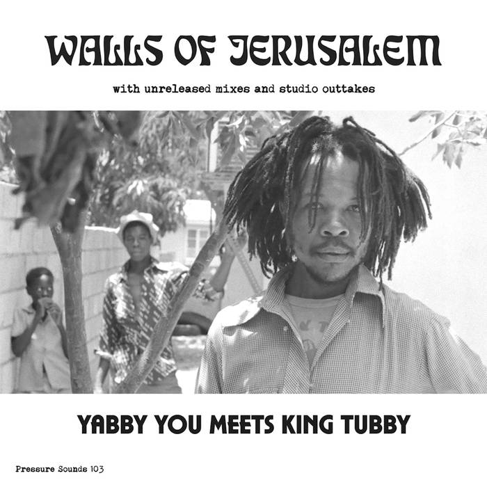 Reissue Yabby You