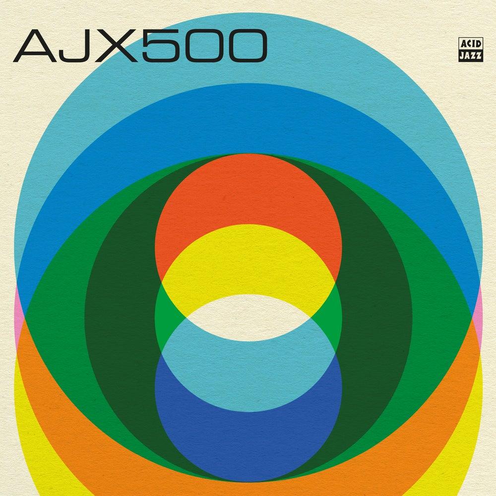 AJX500