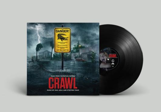 Crawl Soundtrack