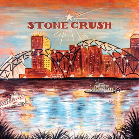 Stone Crush