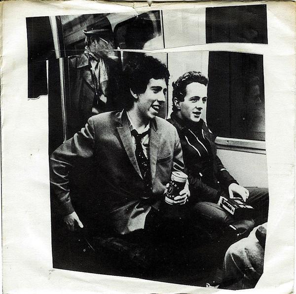 CAPITAL RADIO EP The Clash