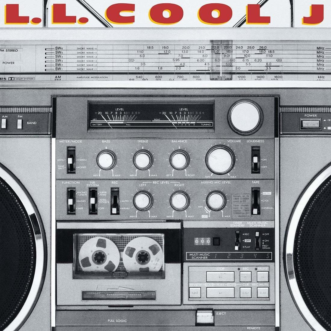 LL Cool J – Radio