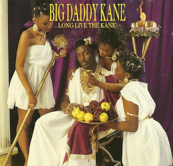 Big Daddy Kane – Long Live The Kane Chali 2na