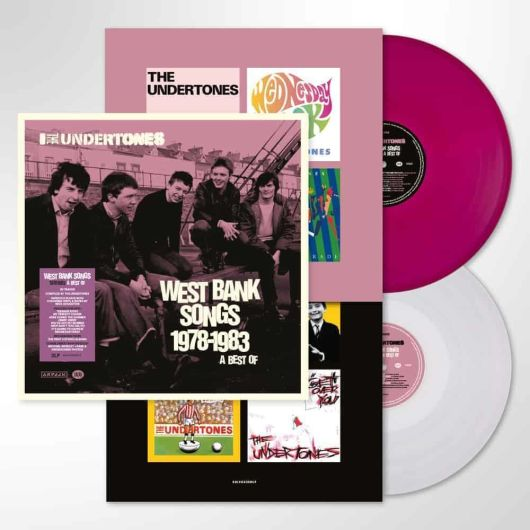 The Undertones – West Bank Songs 1978-1983 A Best Of
