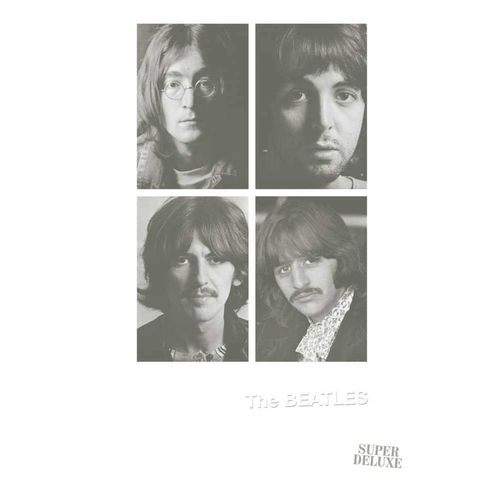 The Beatles – The White Album Super Deluxe