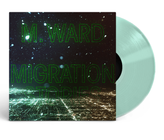 M Ward – Migration Stories
