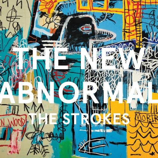 The Stokes – The New Abnormal